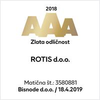 Rotis - AAA